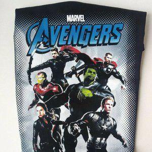 Marvel Avengers Boys T-Shirt